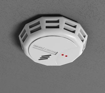 D tecteur de fum e for Ou placer un detecteur de fumee